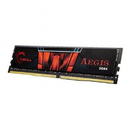 G.SKILL DDR4-2400 8GB