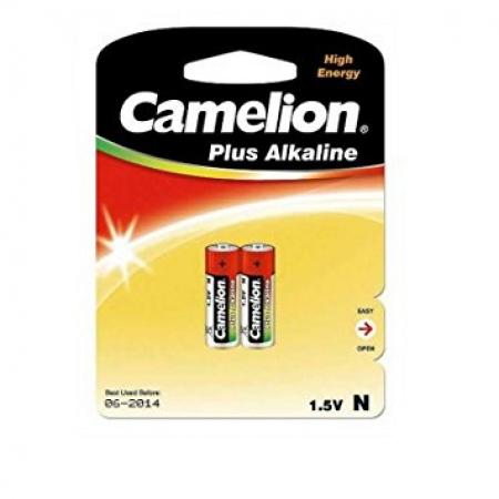 Baterije Camelion Plus Alkaline 1,5V kratke (LR1-BP2)