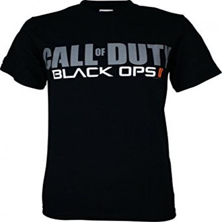 Call of duty Black Ops 2 Majica