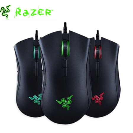 Razer Gaming Mis Deathadder Elite