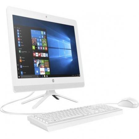 HP 22-b001ny AiO PC, X0W35EA