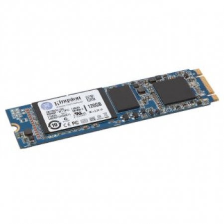 Kingston SSD 120GB G2 M.2