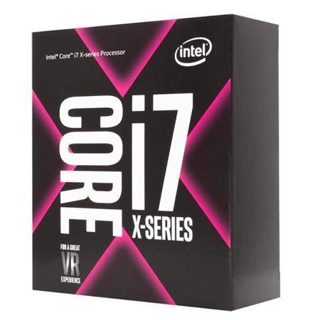 Intel Core i7 7820X 3.6G 2066 BOX