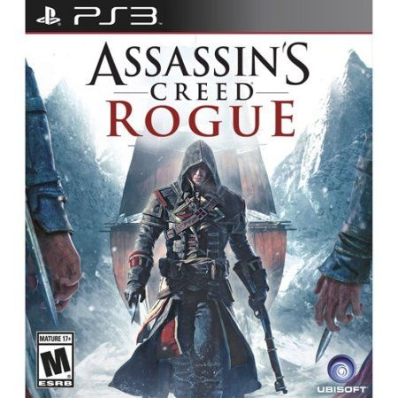Assassins Creed Rogue /PS3 - USED