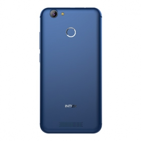 INTEX Smart Phone Aqua Lions X1-PLUS 4G Blue