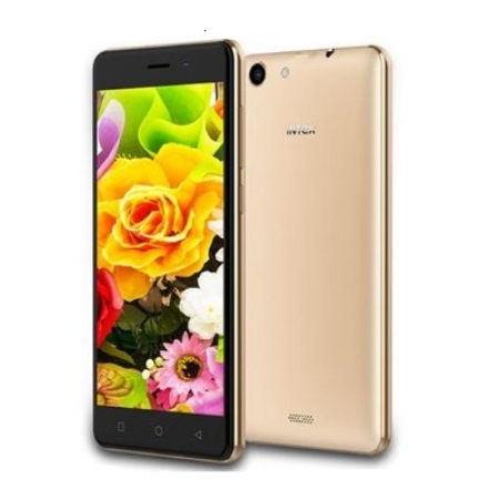 INTEX Smart Phone Aqua Lions X1-PLUS 4G Gold