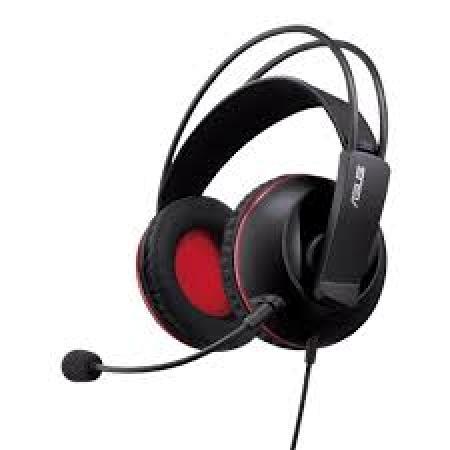 Asus Rog Gaming slusalice Cerberus V2 RED