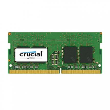 Crucial  SO-DIMM DDR4-2133 4GB