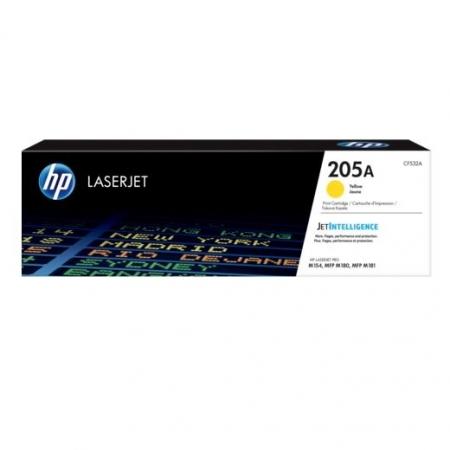 HP Toner 205A CF532A