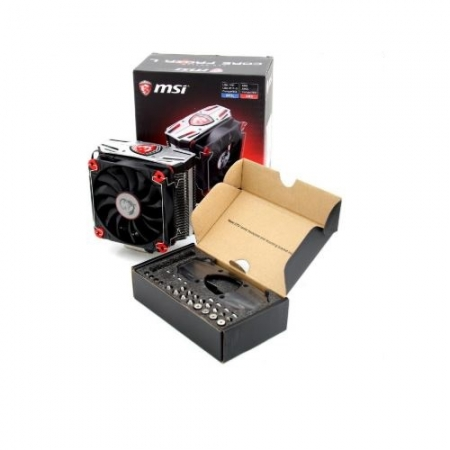 MSI CPU Cooler Core Frozr L