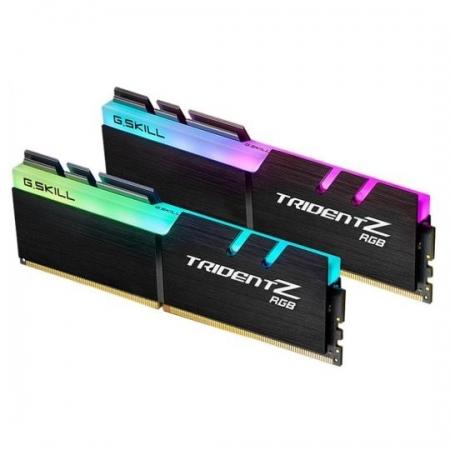 G.SKILL TridentZ RGB DDR4 3200 16GB (2x8GB)