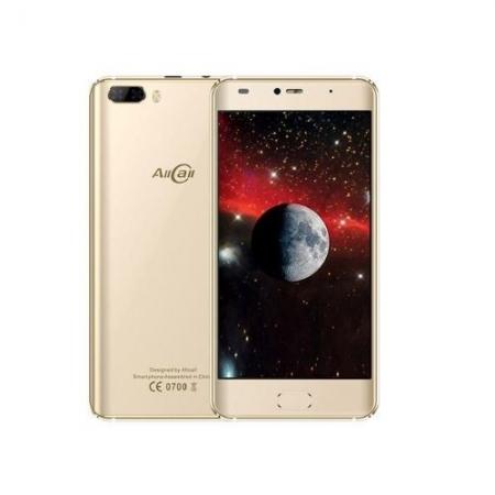 AllCall Smartphone Rio S Gold