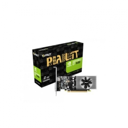 Palit NVIDIA GeForce GT1030-2GB D4