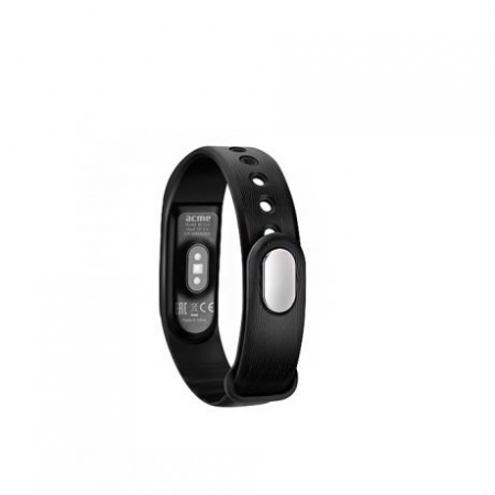 ACME Activity Tracker ACT202 Black