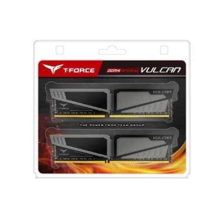 Team Vulcan DDR4-3000 16GB (2x8GB)