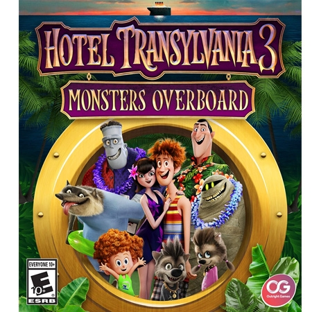 Hotel Transylvania 3 /Switch