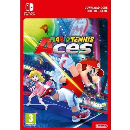 Mario Tennis Aces /Switch