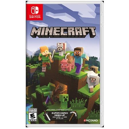 Minecraft /Switch