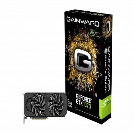 Gainward NVIDIA GeForce GTX1070-8GB