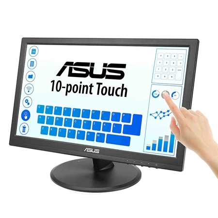 """15,6"""" Asus VT168N Touch Display"""