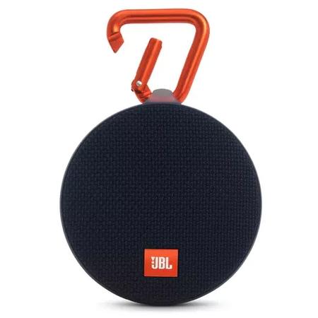 JBL CLIP 2 Bluetooth Zvučnik Black