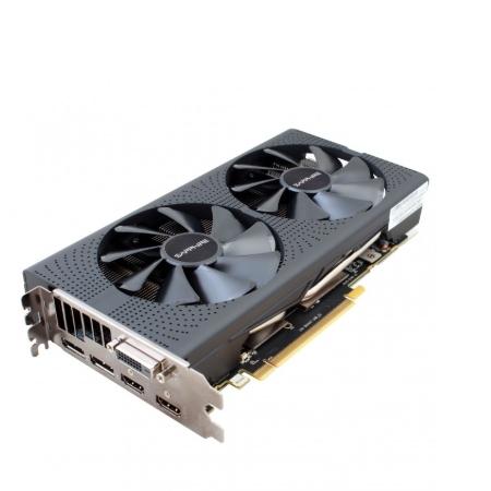 Sapphire AMD Radeon RX570 4GB Pulse