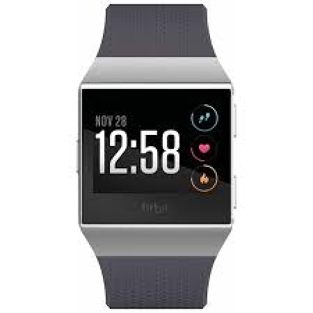 Fitbit  SmartWatch IONIC  FB503WTGY - Blue-Gray/White