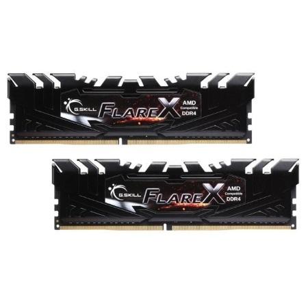 G.SKILL Flare X DDR4 3200 16GB (2x8GB)