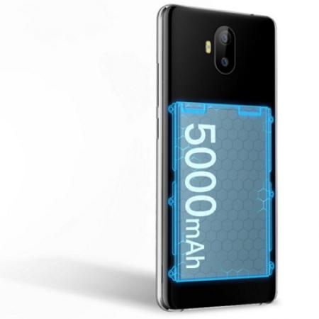 AllCall Smartphone S1 Black