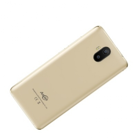 AllCall Smartphone S1 Gold