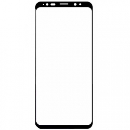 Caisles Display Protection Glass for Samsung S8 Plus