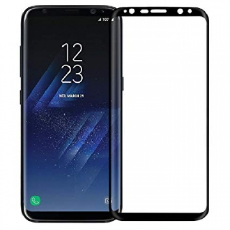 Caisles Display Protection Glass for Samsung S8
