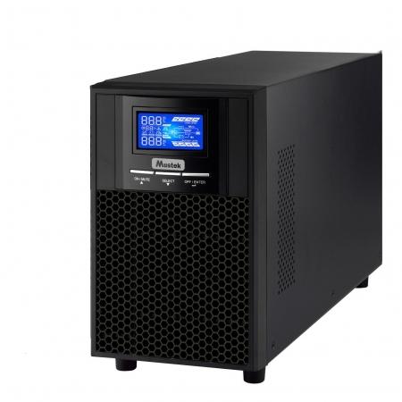 Mustek PowerMust 3000 LCD Tower Online IEC