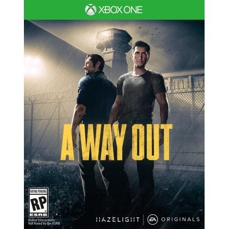 A Way Out /XONE