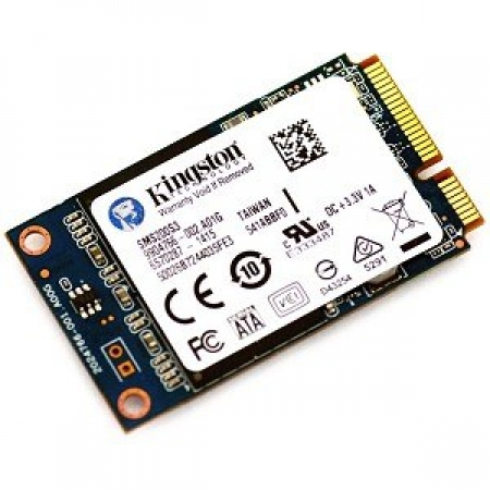 Kingston UV500 mSATA 480GB SSD