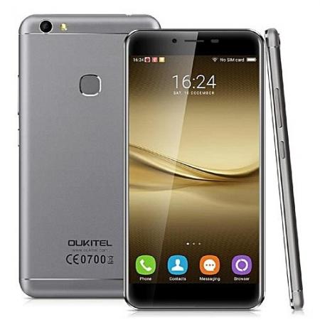 Oukitel Smartphone U17 Grey