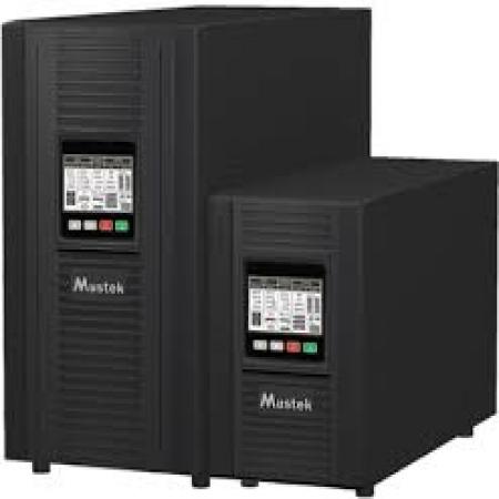 Mustek PowerMust 2016 LCD (2KVA) Tower Online UPS IEC
