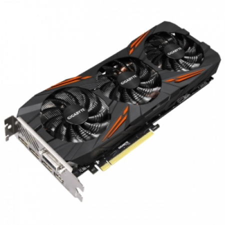 Gigabyte NVIDIA GeForce GV-N1080G1 GAMING-8GD