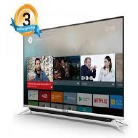 "49"" TESLA TV S901 ANDROID UHD - GRATIS GAMEPAD"