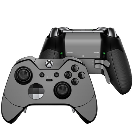 Microsoft Wireless Gamepad Elite Controller