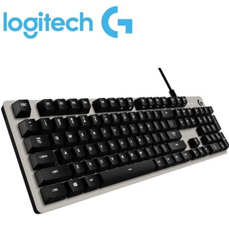 Logitech tastatura Backlight G413 Gaming Mechanical