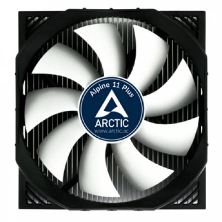 Arctic CPU Cooler Alpine 11 Plus
