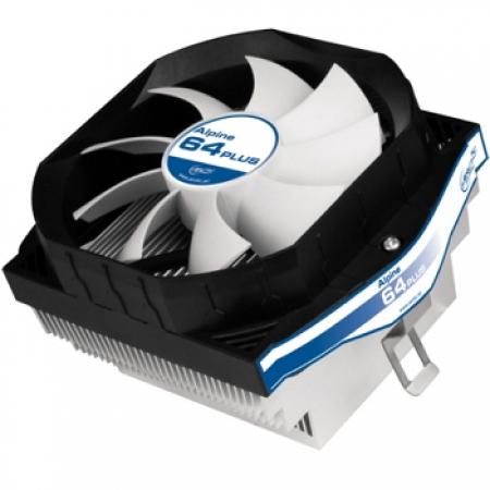 Arctic CPU Cooler Alpine 64 Plus
