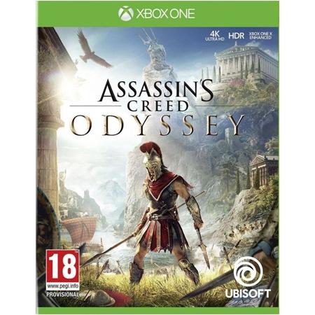 Assassins Creed Odyssey /XONE