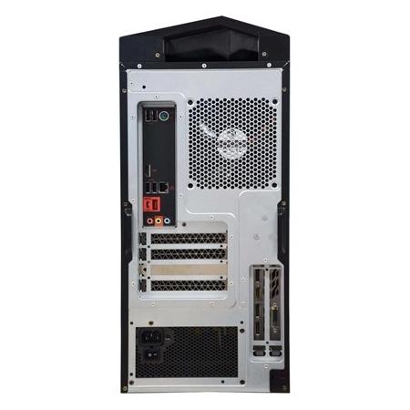MSI Infinite 8RC-259EU i7 8700/16GB/256SSD/2TB/1060-6GB/Win10