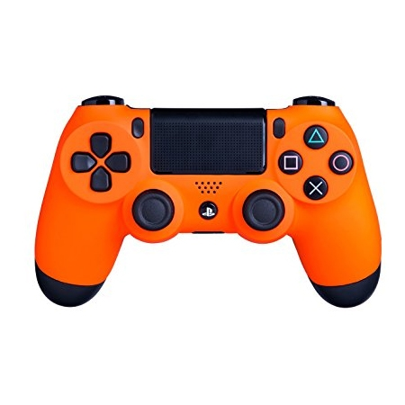 Playstation 4 Dualshock 4 kontroler V2 Sunset Orange