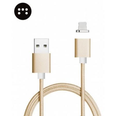 Powerplay Magnetic Data Cable For Iphone