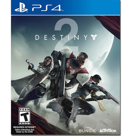 Destiny 2 Standard Edition /PS4 USED