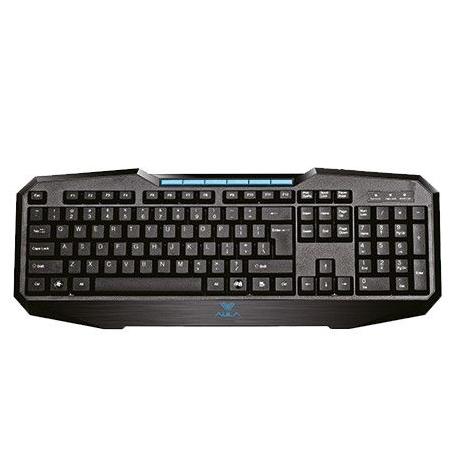 ACME AULA Adjudication expert gaming keyboard DE