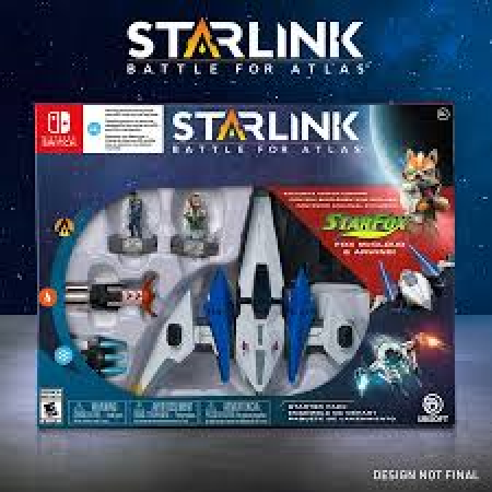 Starlink Battle for Atlas /Switch